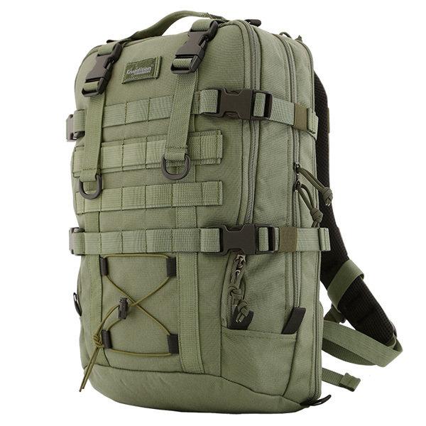 Городской рюкзак для ноутбука Mako