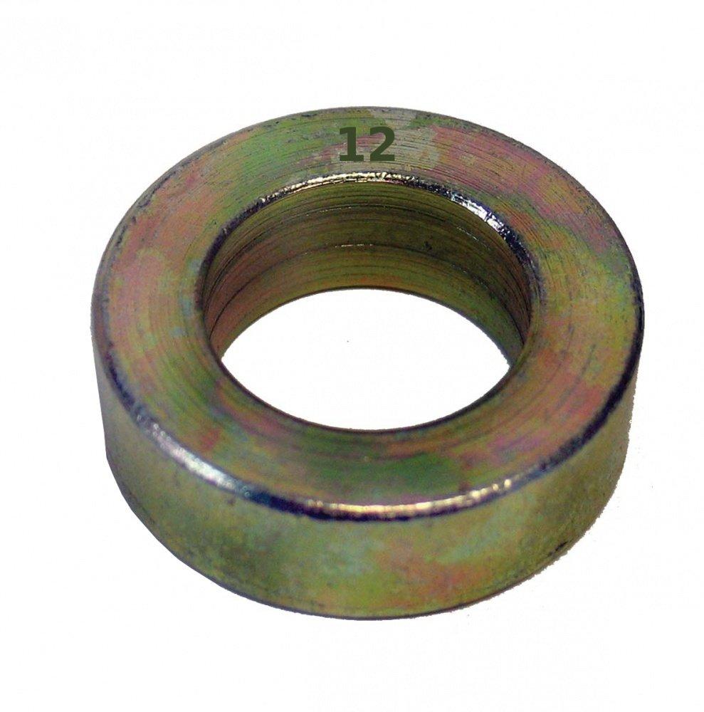 Обжимное кольцо 12 калибра
