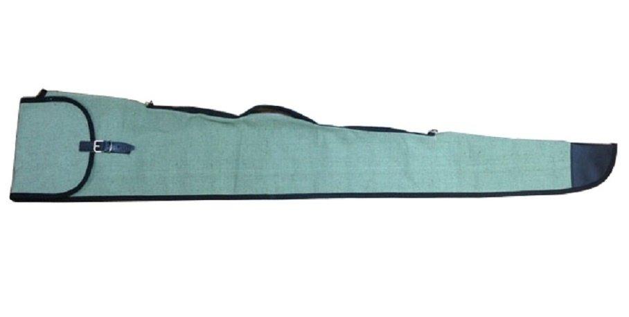 Универсальный брезентовый чехол для ружья в сборе