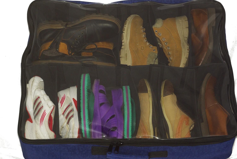 Органайзер для хранения обуви на 12 пар