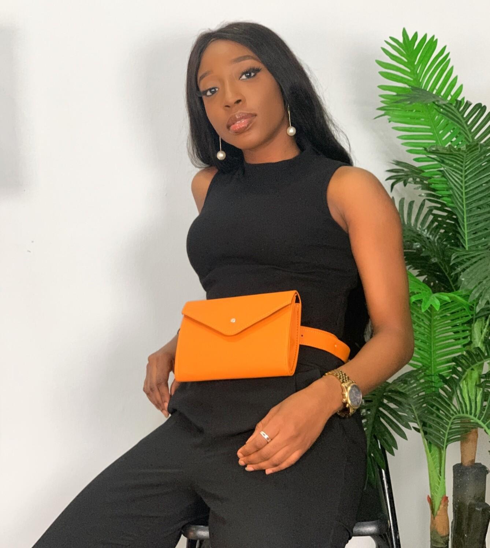 Sade - Orange
