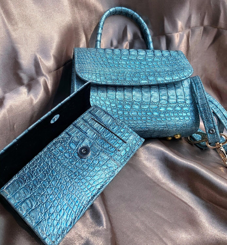 IDARA Mini x OWO Wallet