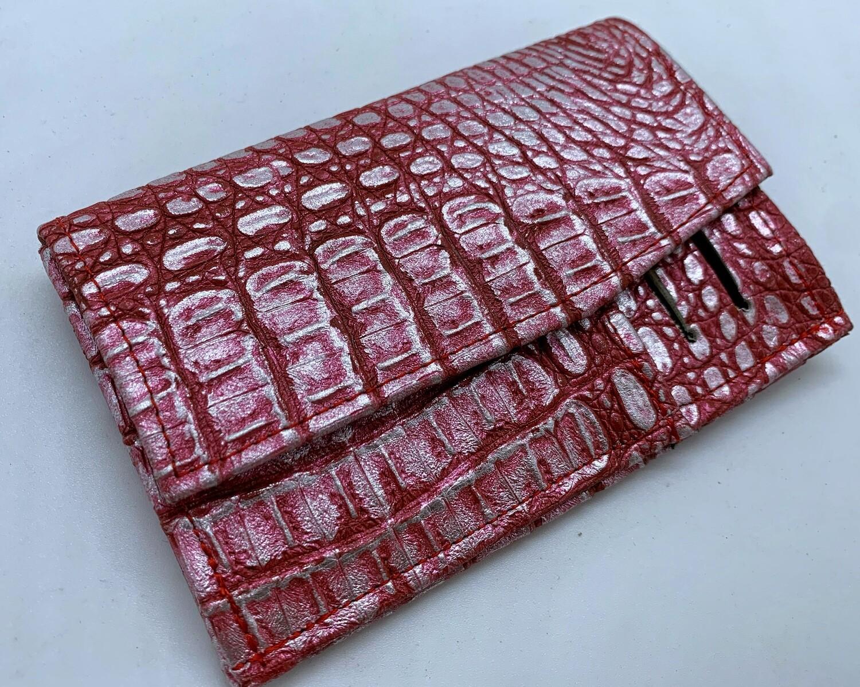 OWO -Metallic Red