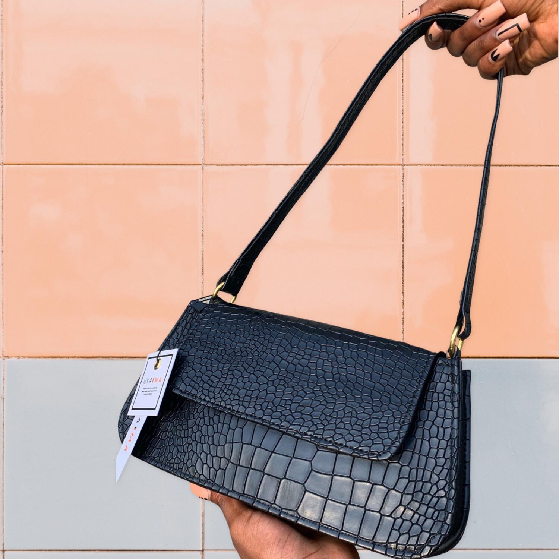 EMEM shoulder bag