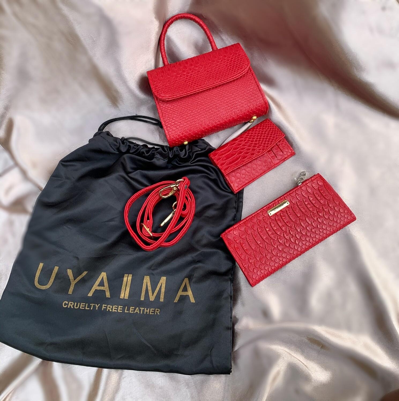3 in 1 Gift-set (Idara Mini x Owo x Eka)