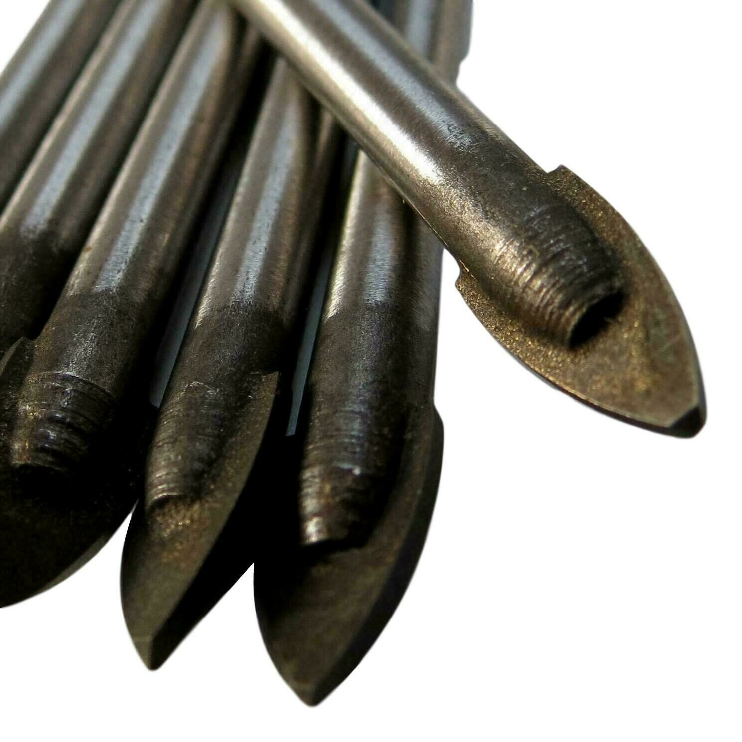 Carbide Spear Drill Bits