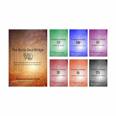 The Body-Soul Bridge & Journals Set