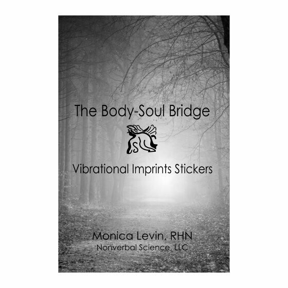 Vibrational Imprints Supply