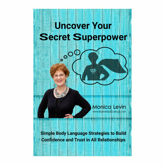 Uncover Your Secret Superpower