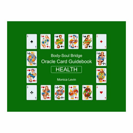 Oracle Card Guidebook: Health