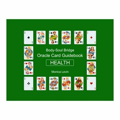 Oracle Card Guidebook: Health