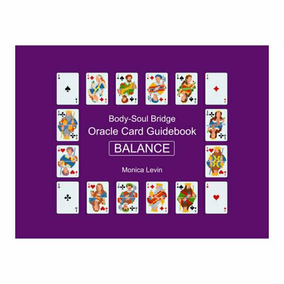 Oracle Card Guidebook: Balance