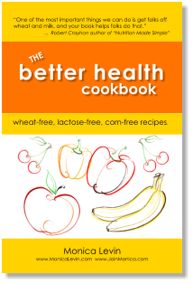 The Better Health Cookbook