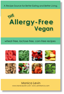 The Allergy-Free Vegan