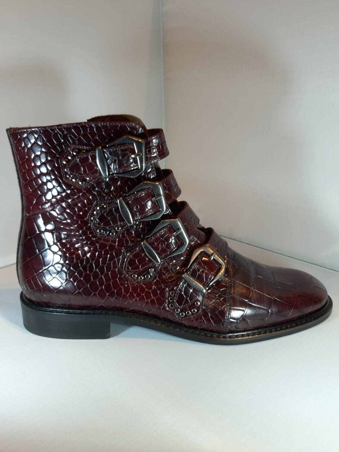 Pertini | Boot bordeaux