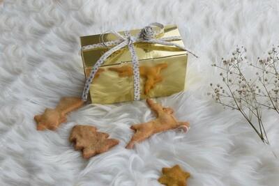 Boîte cadeau Gourmand