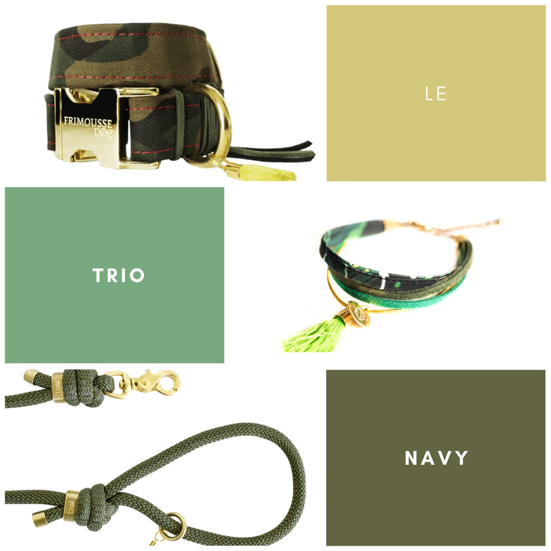 Le TRIO NAVY
