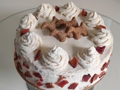 Birthday Cake 16 cm
