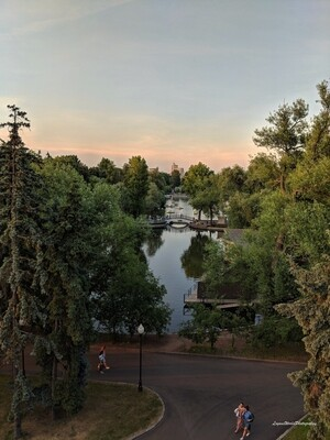Gorky Park 12