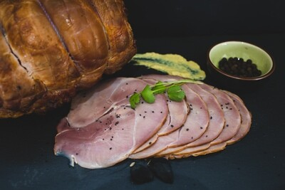 Warthog Ham