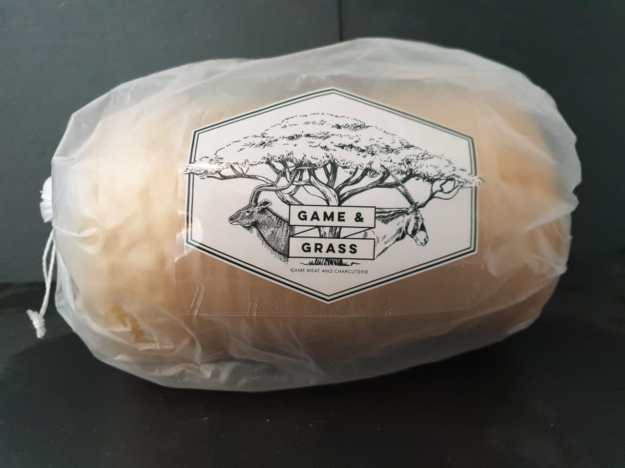 Salami Casing (collagen) 105mm