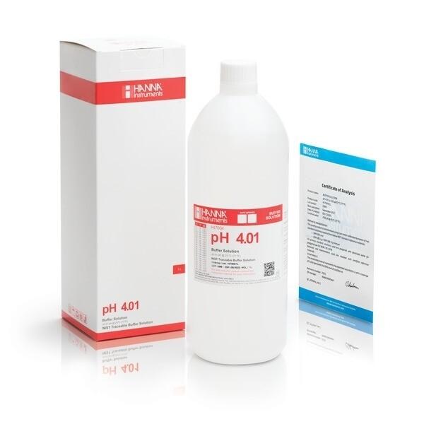 Calibration Solution pH 4.1