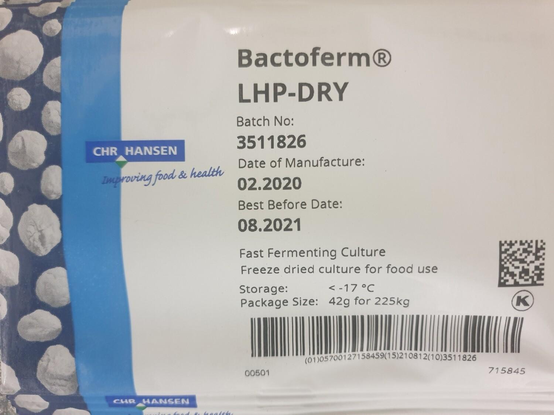 CHR Hansen LHP Dry