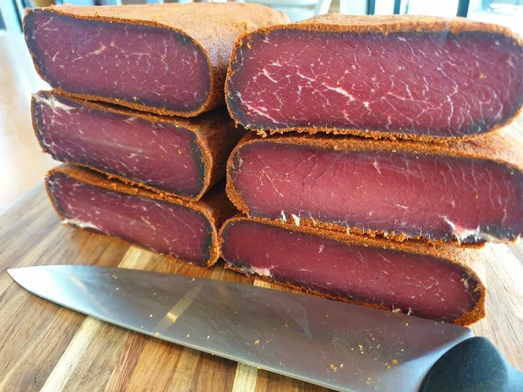 Turkish Pastirma - Beef 230g