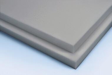 soni Protect - grau - 30 mm - selbstklebend