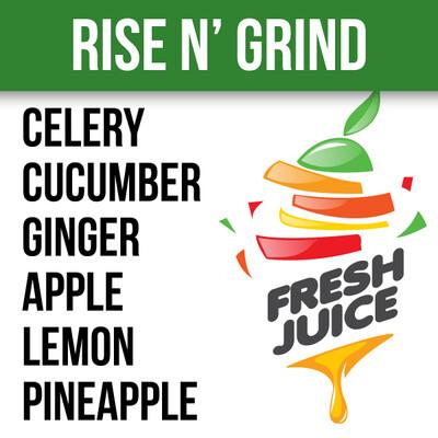 Rise N' Grind