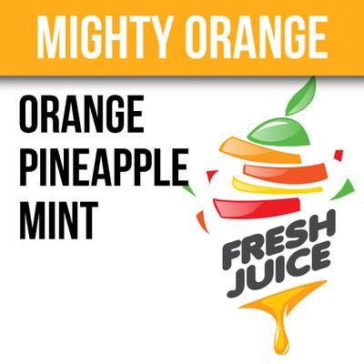 Mighty Orange