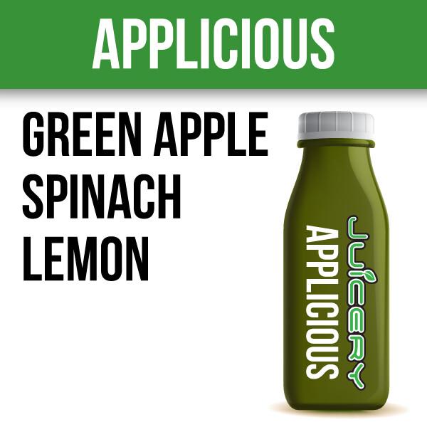 Applicious - Bottle