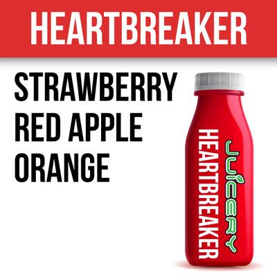 Heartbreaker - Bottle