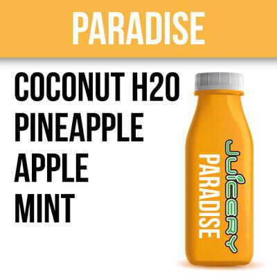 Paradise - Bottle