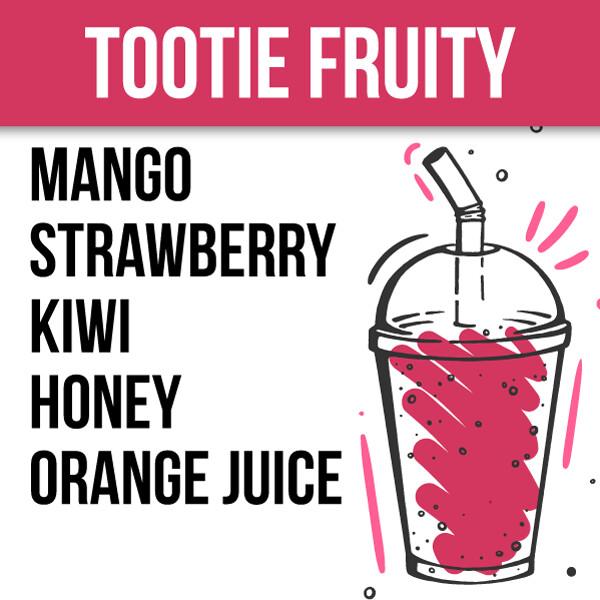 Tootie Fruity