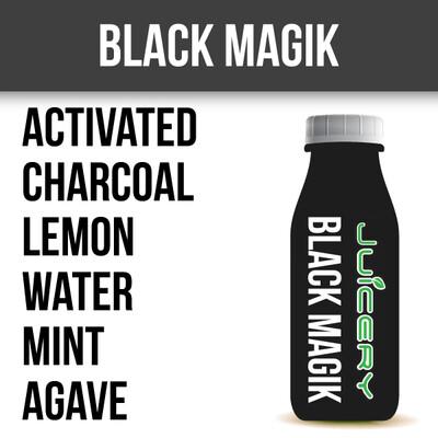 Black Magik Lemonade - Bottle
