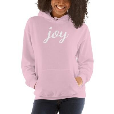 Unisex joy Hoodie