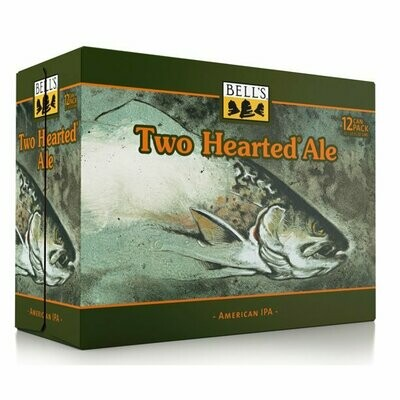 Bell's Two Hearted Ale (12pk)