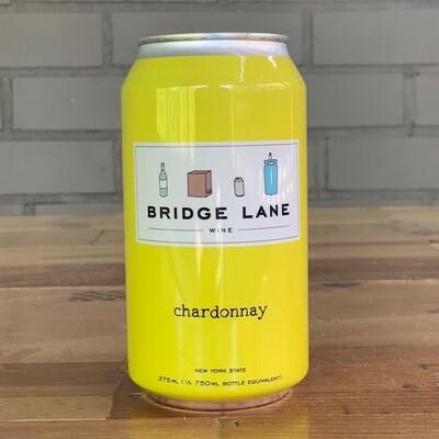 Bridge Lane Chardonnay (375 ml Can)
