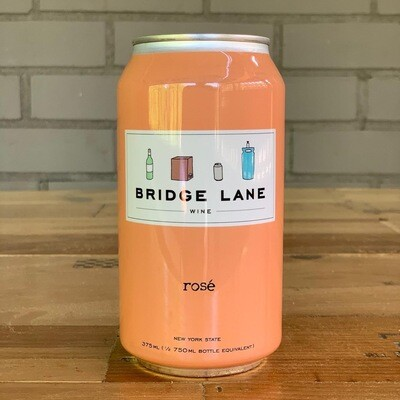 Bridge Lane Rosé (375 ml Can)