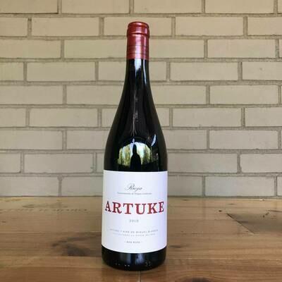 Bodegas y Vinedos 'Artuke' Rioja (750ml)