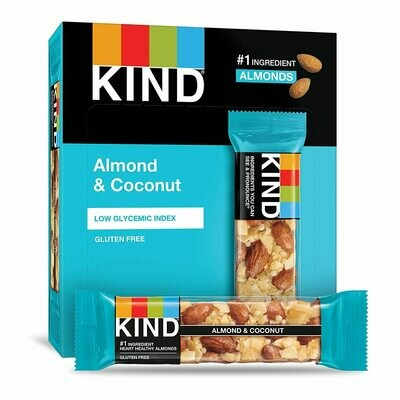 Kind Bar - Almond & Coconut