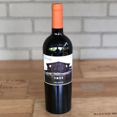 Atlas Wines 'Omen' Red Blend