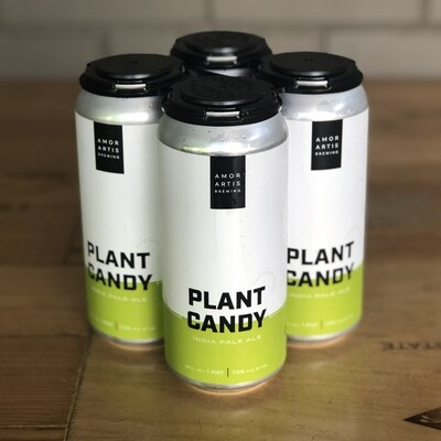 Amor Artis Plant Candy (4pk)