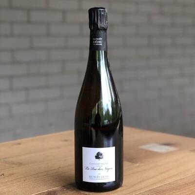 Benoit Dehu 'La Rue des Noyers' Champagne