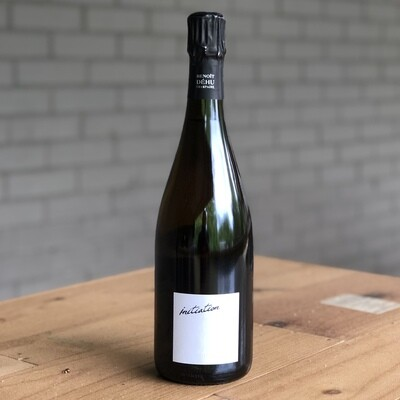 Benoit Dehu 'Initiation' Champagne