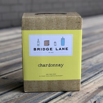 Bridge Lane Chardonnay (3L Box)