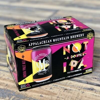 Appalachian Mountain Brewery Not A Double IPA (6pk)