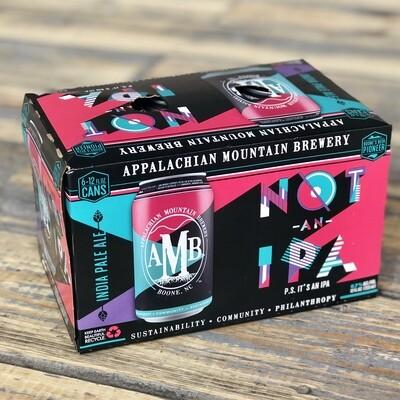 Appalachian Mountain Brewery Not An IPA (6pk)