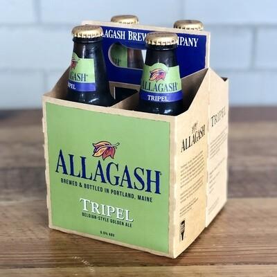 Allagash Tripel (4pk)